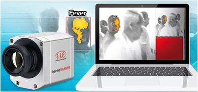 ThermoIMAGER Smartec